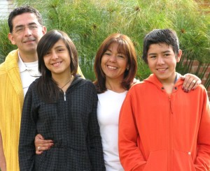 hispanic-family